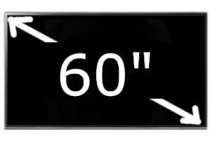 Televisores LG de 60 pulgadas