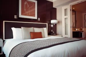 Televisores Samsung con modo Hotel